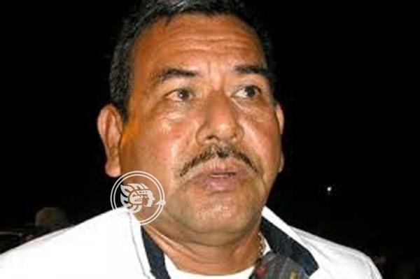 Hormido Cruz Bustamante es libre tras 14 años en prisión
