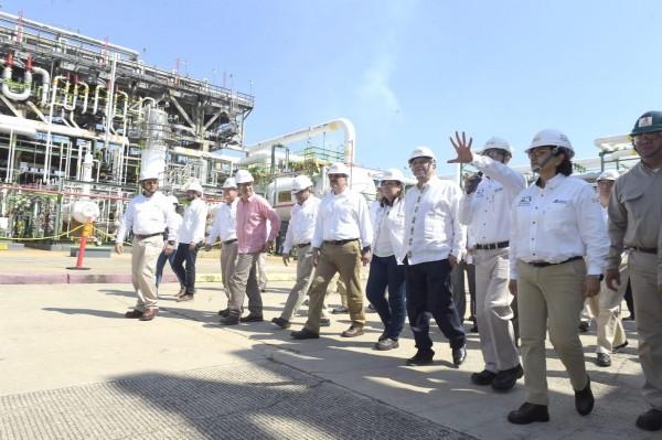 Se investiga a la planta de Pajaritos, en Veracruz, por posibles abusos