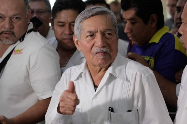 Por orden judicial, Lagunes aún dirige al Sindicato de Tamsa