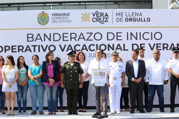 Afinan nueva reestructuración de la deuda de Veracruz