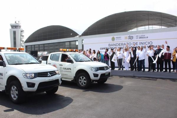 Cumplirá Veracruz el próximo año adeudo con municipios