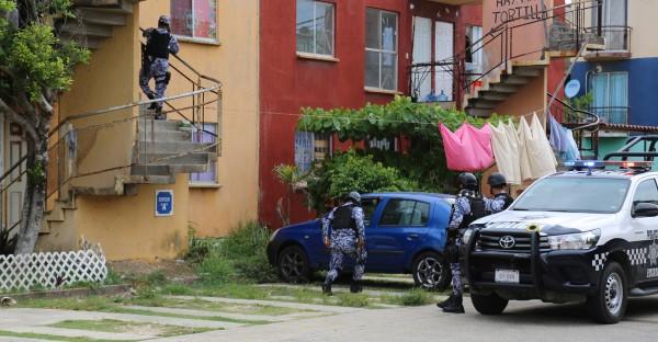 Asesinan a joven mujer en departamento de Coatzacoalcos