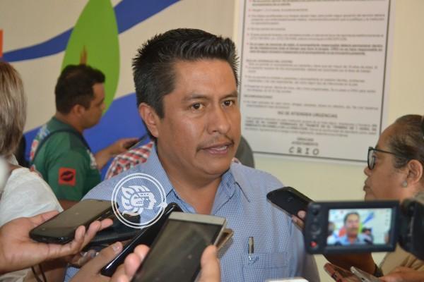 Recursos del Ramo 033 quitarán presión a alcaldes: diputado