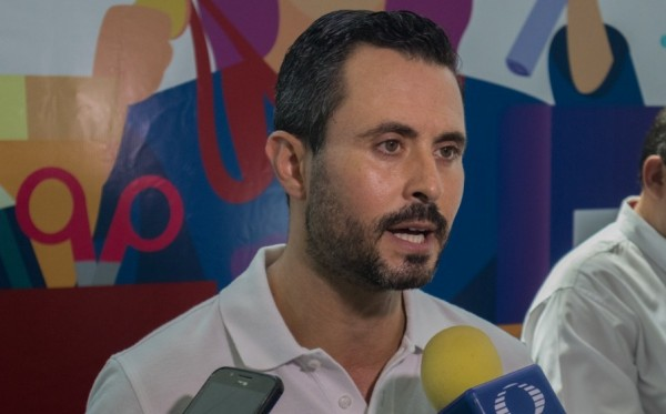 En Medellín, los mexicanos  son primero: Deschamps