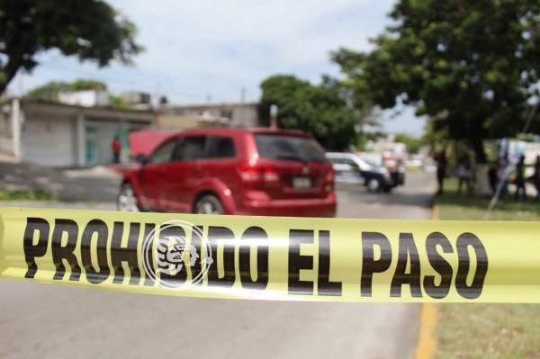 Muere un hombre de la tercera edad atropellado en Ortiz Rubio