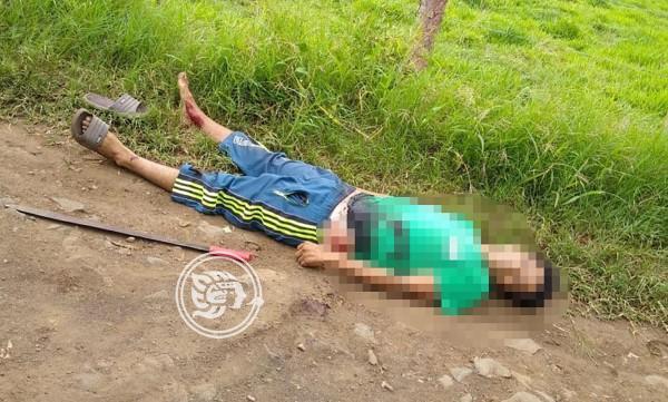 Muere campesino a manos de policías de Ángel R. Cabada