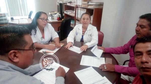 Hospital de Cosoleacaque carece de personal médico: Aval Ciudadano