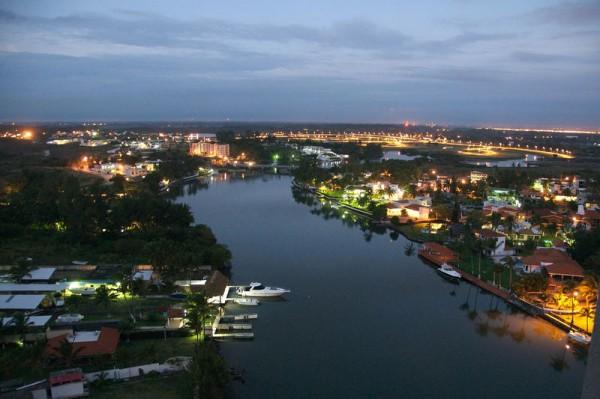 Fauna de Riviera Veracruzana, arrasada por las inmobiliarias