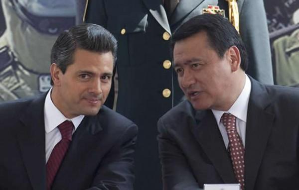 El Chapo sobornó con millones de dólares a Peña Nieto y Osorio Chong