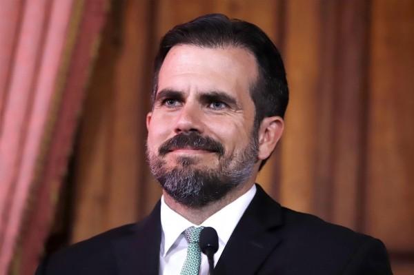 Renuncia a su cargo Ricardo Roselló, gobernador de Puerto Rico