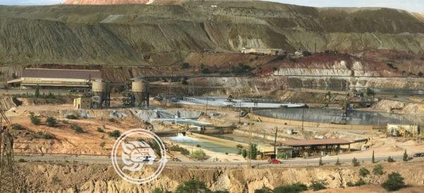 La megamina de cobre de Grupo México que sigue acabando con Cananea