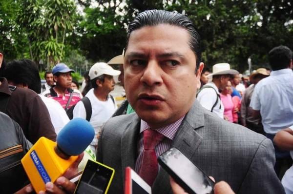 Priistas de Veracruz, listos para elegir al presidente del CEN