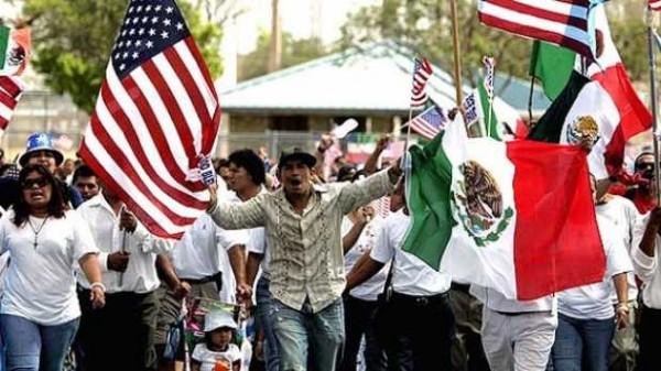 El voto latino decidirá la elección en los Estados Unidos