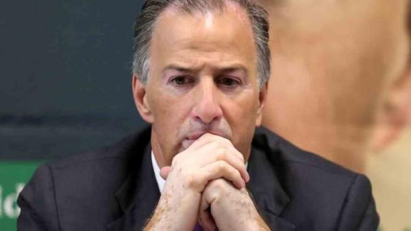 FGR podría indagar a José Antonio Meade por omisiones de Estafa Maestra