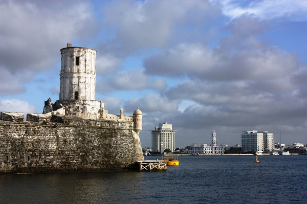 Patrimonio histórico es lo que se debe difundir, no solo leyendas: Porfirio Castro