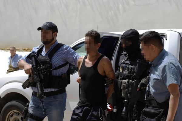 Detienen a presunto asesino de activista LGBT en Acayucan