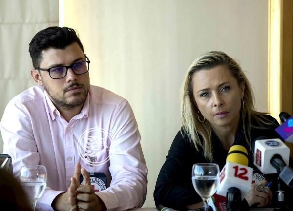 Cómite Internacional de la Cruz Roja dispuesto a apoyar en casos de desaparecidos