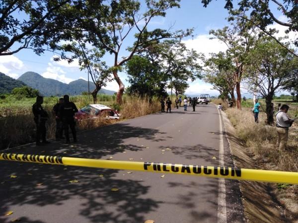 Sicarios asesinan a taxista en zona centro de Veracruz