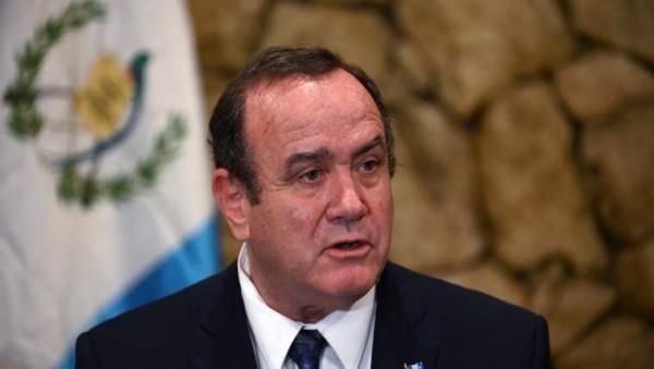 Se reunirá AMLO con presidente electo de Guatemala este martes