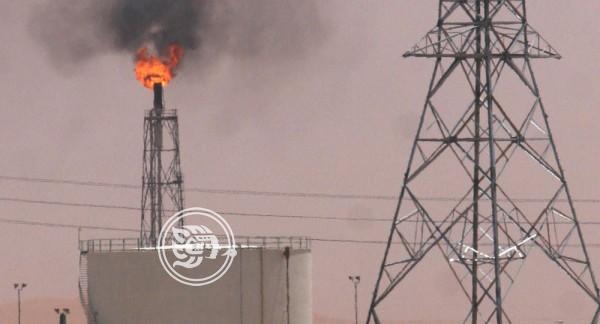 EEUU publica las fotos del ataque a las refinerías de Arabia Saudí