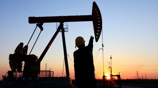 Efecto Arabia Saudita dispara petróleo en más de 12%