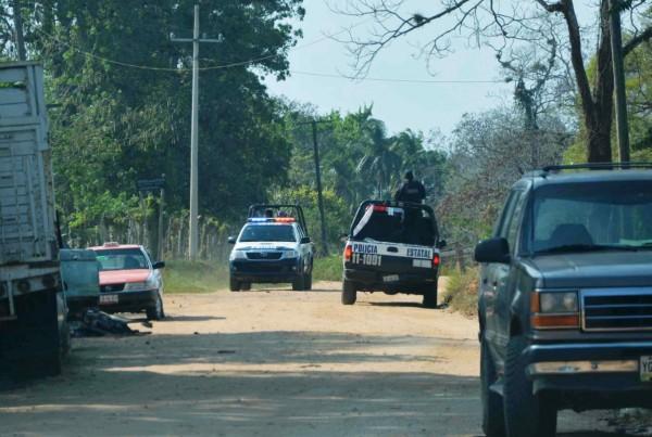 Secuestran a tres en Mendoza y Rafael Delgado; dos son menores