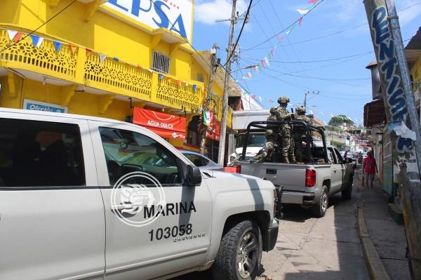 Versiones sobre narcoterrorismo en México alientan invasión