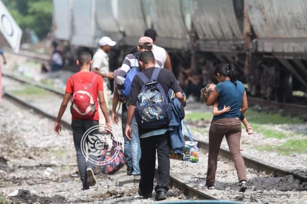 Crimen gana con militarización de rutas de migrantes