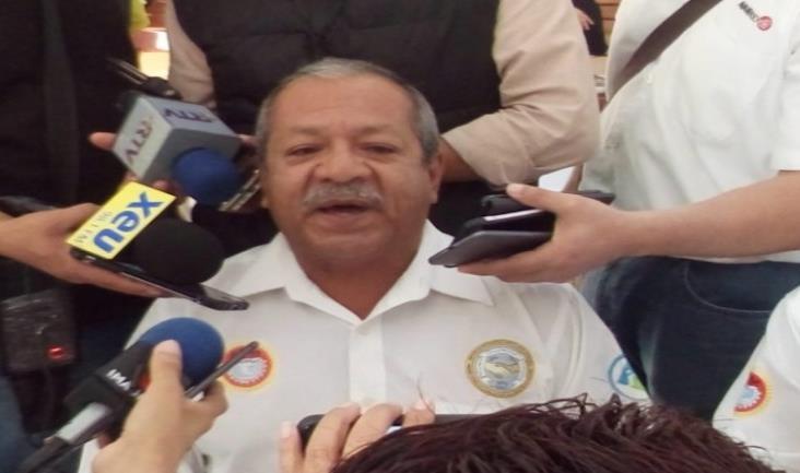 Interpone denuncia secretario del Sindicato de Maniobristas por supuesta agresión