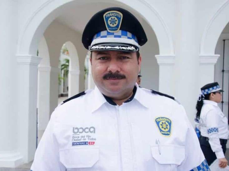 Accidentes automovilísticos en Boca del Río han disminuido un 12%: Tránsito