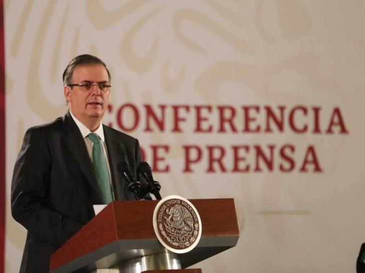 Ya cumplimos, es hora de ratificar el T-MEC: Mensaje de México a EU