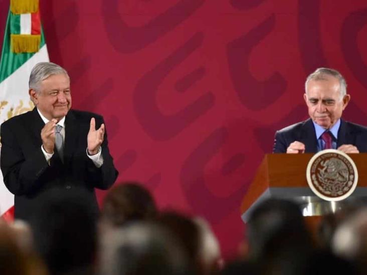 Presenta Gobierno 147 proyectos para impulsar economía del país