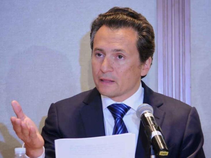 Tribunal admite impugnación de Lozoya por caso Odebrecht