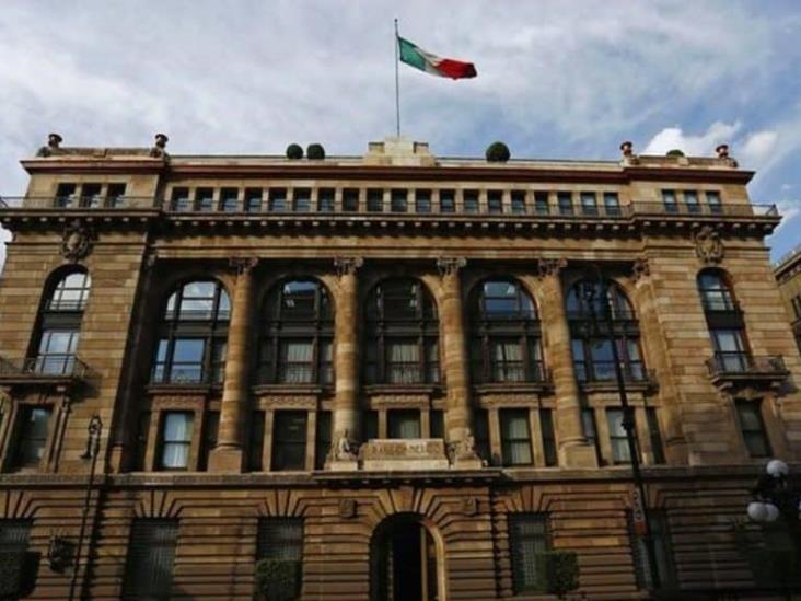 Analistas de Banxico reducen perspectiva de crecimiento para 2019